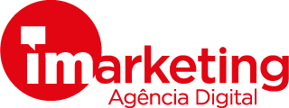 Logo iMarketing Agencia Digital