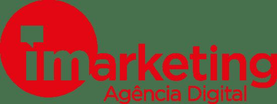 Logo iMarketing Agência Digital
