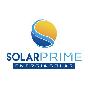 Logo Solarprime