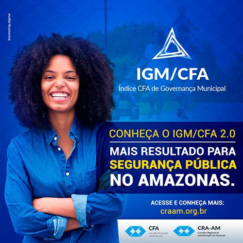 CRA-AM - Cases - iMarketing Agência Digital