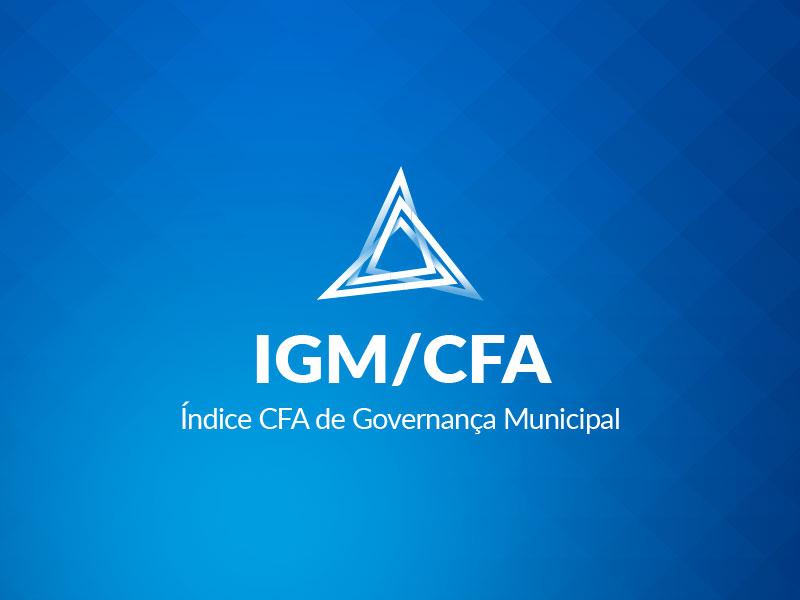 Índice CFA de Governança Municipal CRA Amazonas