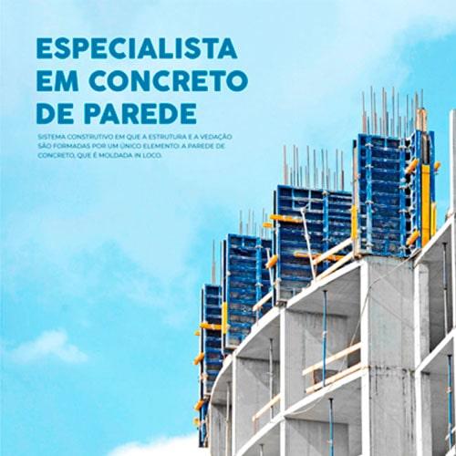 Concreto AmazonMix - Cases de Sucesso - iMarketing Agência Digital