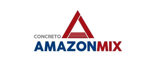 Há 7 anos concretizando o desenvolvimento do norte e nordeste, a AmazonMix é líder no mercado amazonense na área de concretagem para construção civil.