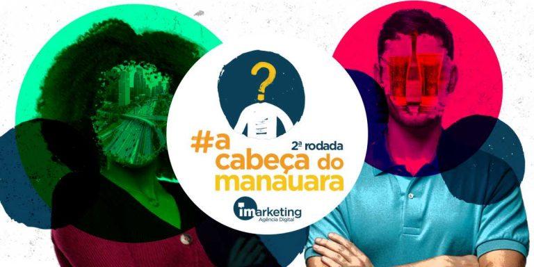 """iMarketing desenvolveu a pesquisa """"A cabeça do manauara"""", um estudo comportamental e de hábitos de consumo que objetiva traçar o perfil socioeconômico e cultural dos residentes da Manaus que está completando 350 anos de fundação."""