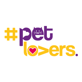 Logo Cliente Pet Lovers