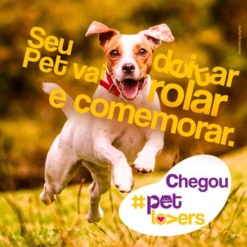 02 Post Pet Lovers - Cães - Imarketing
